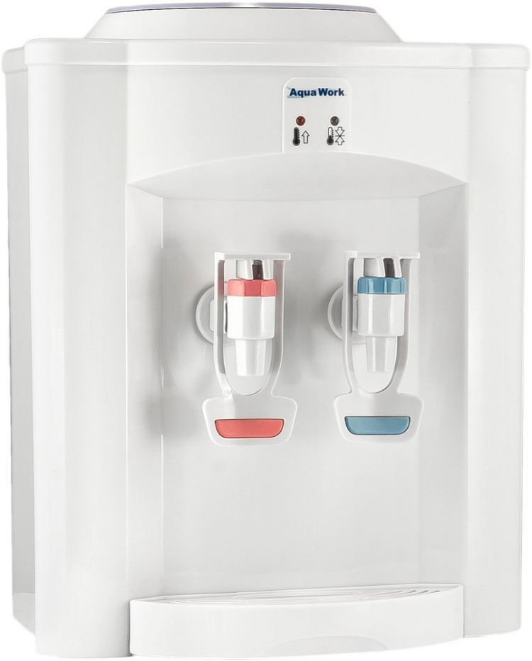 Чистка кулера для воды в домашних условиях: промывка своими руками лимонной кислотой и другие средства