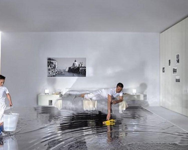 экспертиза залития квартиры