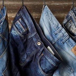 Джинсы красятся — что делать, если при стирке и носке джинсы красят ткань и кожу (125 фото и видео)