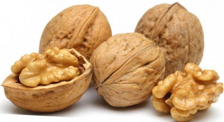 Хранение орехов в домашних условиях без скорлупы