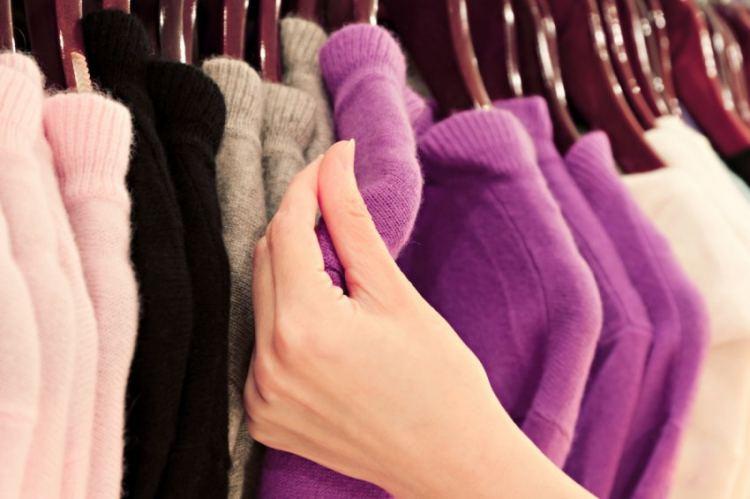 Как стирать шерстяные вещи - 110 фото и видео как не испортить шерстяные вещи