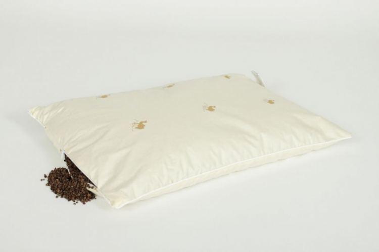 Подушка с гречневой лузгой польза и вред