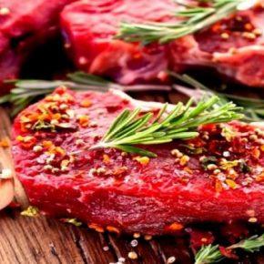 Как хранить мясо — советы как сохранить в свежем виде мясо и мясные изделия (135 фото и видео)