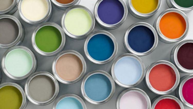 Чем отмыть акриловую краску с одежды